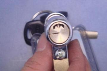 开锁多少钱分析锁的机械构造