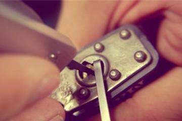 开锁多少钱分析技术开锁四大技巧