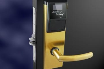 开锁公司告诉您清洁脏污的锁具的方法