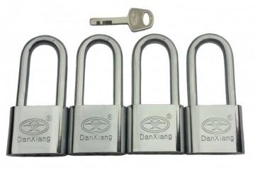 开锁之执手锁想用的久就要跟我学保养
