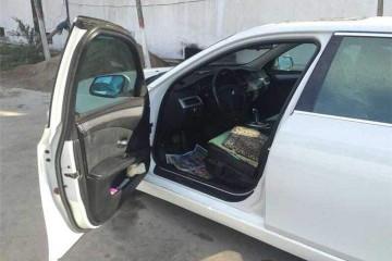 汽车开锁的主要原理及方法是什么