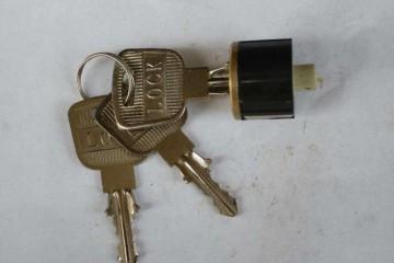 换锁的方法和锁芯的功能
