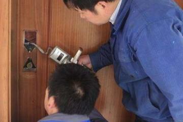 专业开锁换锁公司告诉你如何挑选门锁