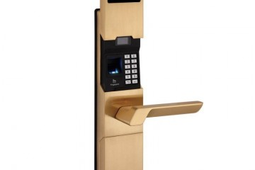 密码锁安装之家用密码指纹锁安装小贴士