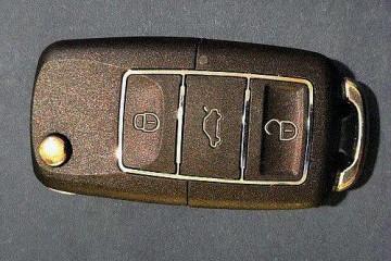 汽车配钥匙公司讲解汽车钥匙锁原理