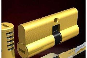 十字锁厂家浅谈开锁修锁有风险
