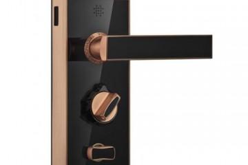 开锁之不同的材质适用于不同的使用环境