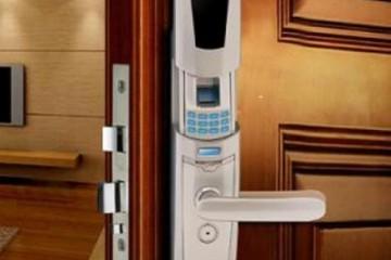 开锁公司开保险柜锁教你指纹锁选购标准