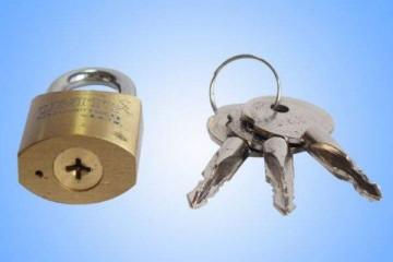 汽车配钥匙介绍AB锁开锁原理和开锁方法
