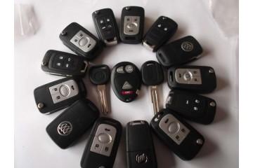 开汽车锁价格多少钱