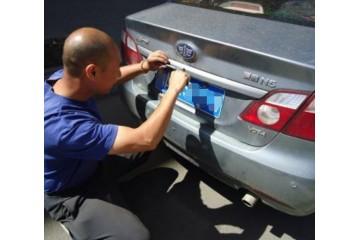 汽车锁开锁时如何预防出现损坏