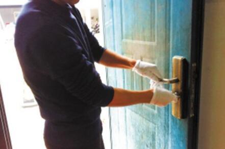 防盗门换锁的具体步骤是怎么样的?