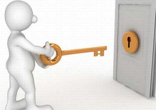 防盗门开锁如何快速打开而不伤锁?